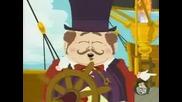 South Park 1110ep, Imaginationland 1