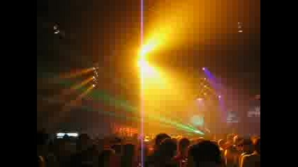 Carl Cox @ The Sound Factory 04.12.2004