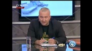 Станция - Дони Time и Сашо Дойнов*03.10.09* (част 1)