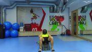 Функционални тренировки от ННФит - част 9