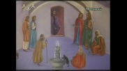 священномученик Киприан и святая мученица Иустина
