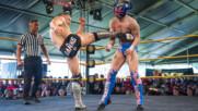 Full Match: Ligero vs. Travis Banks - WWE U.K. Championship Tournament First-Round Match: June 15, 2018