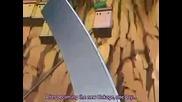 The Uzumaki Naruto Tribute