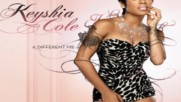 Keyshia Cole - Thought You Should Know ( Audio )