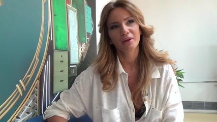 Зейнеб и приятелството й с Гала - Извън новините с Ани Салич