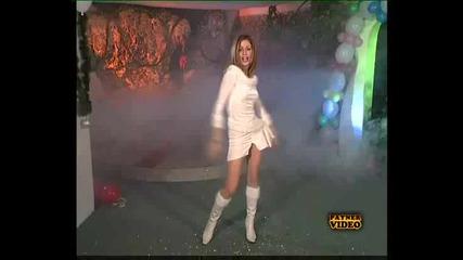 Надя Ритам Див Новогодишна Програма 2002 2003