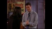 Приятели Friends Season 05 Episode 19 The One Where Ross Can't Flirt