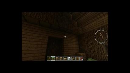 Minecraft - Коледни Идей 1.еп