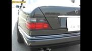 Mercedes Benz 500e Brabus W124