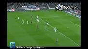 17.11.2012 Барселона - Сарагоса 3:1