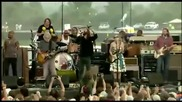 The Black Crowes with Tedeschi Trucks Band and Bob Weir - Turn On Your Lovelight