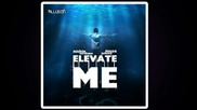Nishin Verdiano & Johnny Muse - Elevate Me