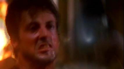 Мощната незабравима класика Роки 4 (1985)