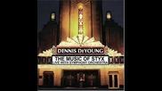 Dennis Deyoung - Claire De Lune - Dont Let It End