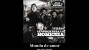 Pesado - Mundo de amor [Canciones con letra] (Оfficial video)