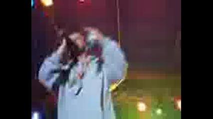 Skill & Jose Jam On It Sofia (live)