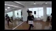 Exo K Overdose Dance Practice