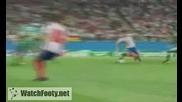 Atletico Madrid 2 vs. Panathinaikos 0