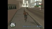 Gta San Andreas John Cena and Rko mod