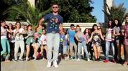 Криско ft. Ангел и Моисей 2012 - Кой ден станахме (official Video)