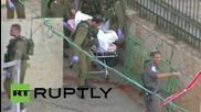 State of Palestine: Israeli police shoot 'knife-wielding' Palestinian woman