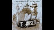 Nicky Jam ft. Cosculluela - Te Busco