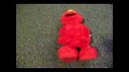 Elmo - Funny Toy
