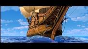 тийзър Снежната кралица 2 Снежният крал: трейлър руска анимация Снежная Королева Перезаморозка тизер