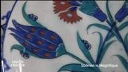 великолеоният век (френски документален филм за Сюлейман Великолепни и Роксолана(част4/7)бг суб