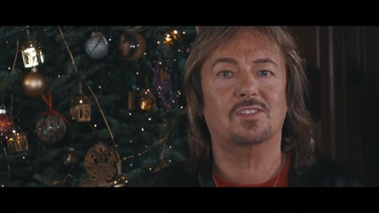 Превод 2015 Chris Norman - That's Christmas ( Official Music Video)