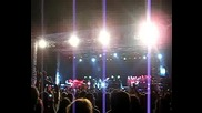 Manowar - 05.07.08 - Българският Химн