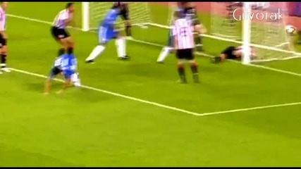 Frank Lampard 2009 2010