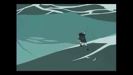 Papa Roach Amv Naruto+sasuke