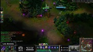 Lol school: Kha'zix със Smile game 1 - Afk Tv Епизод 50