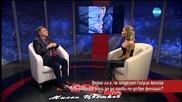 Защо скандалният модел Глория Аенска си оперира носа?