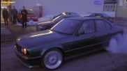 Bmw M5 E34 Turbo
