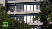 Бившият канцлер на Германия Хелмут Кол е в болница в критично състояние