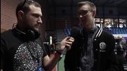 AFK TV в IEM Katowice 2015 - Интервю с TSM Bjergsen