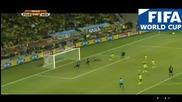 Ю А Р - Мексико 1 - 1 (група А)