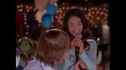 Something New- Zac & Vanessa (High School Musical)