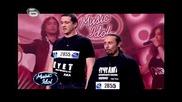 Music Idol 3 - Смешни Откъси - Варна 02.03.09