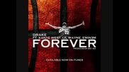 Forever Feat. Drake Lil Wayne Eminem Kanye West New Song 2009