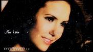 Nina Dobrev - Isnt she lovely ~ ..