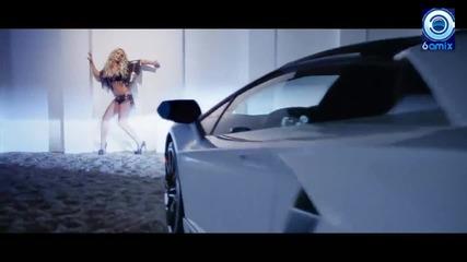 Britney Spears - Work biich