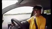 Top Gear - car football - Volkswagen Fox vs. Aygo - Top Gear - футбол с коли