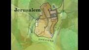 Bible Stories - New Testament_ Triumphant Entry into Jerusalem