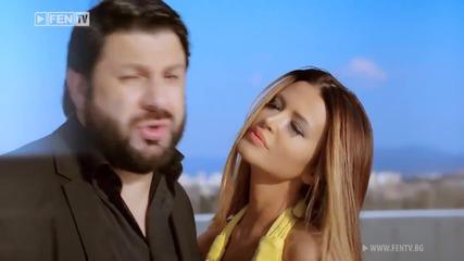 Тони Стораро и Ваня - Край да няма ( Официално видео H D )