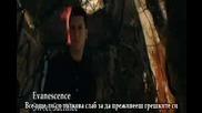 Evanescence - Sweet Sacrifice [bg Subbed]