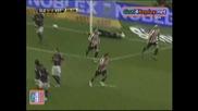 Unikalen Goal na Leandro Benitez