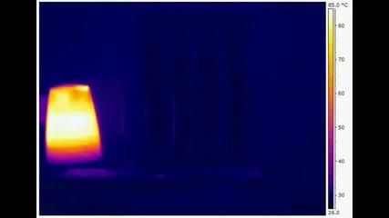 Вакуумен суперпроводим радиатор